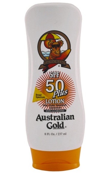 australiand gold